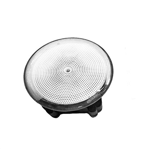 New Fancy Mini Pocket Plasma Disk Sensor ing Plate Home Disco Party Decor