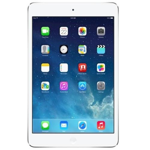 Apple iPad Mini 2 with WiFi 128GB Silver | ME860LL/A