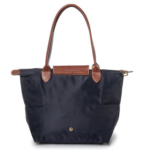 LONGCHAMP Le Pliage Small Tote Bag Navy 2605089 556