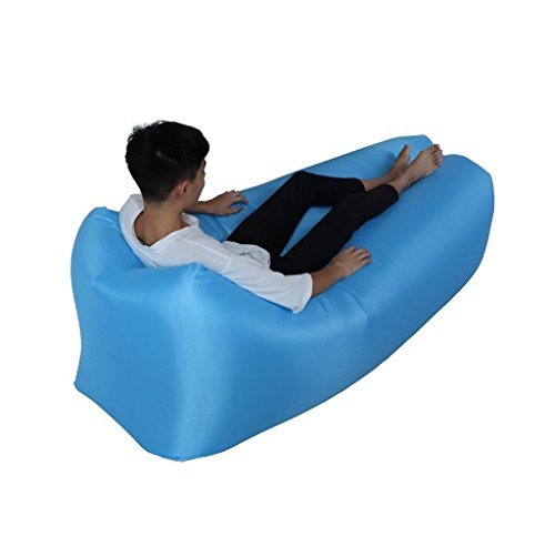Aliglow Lounger Inflatable Portable Waterproof