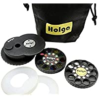 Holga Lens Turret Kit for Canon EOS M M3 M5 M6 M10