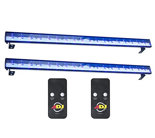 american dj lights led - 2