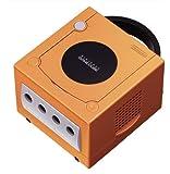 Console GameCube Orange - JAP