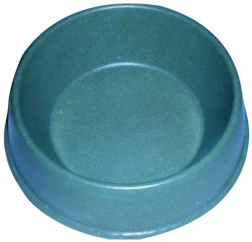 The Green Pet Shop Bamboo Dog Bowl, Large, Green, My Pet Supplies