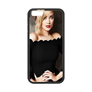 iPhone 6 Plus 5.5 Inch Cell Phone Case Black Laura Whitmore Usnjc