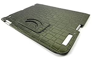 Remax Slim Case for Ipad 3 Ipad Cases - Green