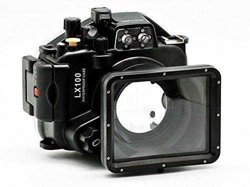 underwater camera housing lumix - 9
