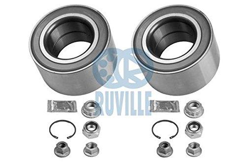 Ruville 5722D Wheel Bearing Kit