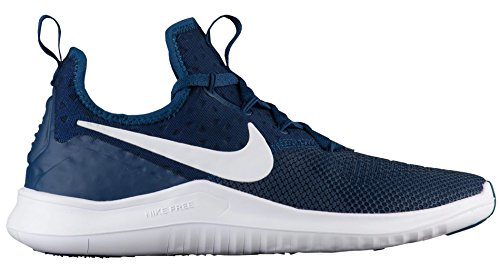 white Indoor Free Scarpe Donna 401 navy 8 Wmns Nike Sportive Blu Tr UgvnFvBYq