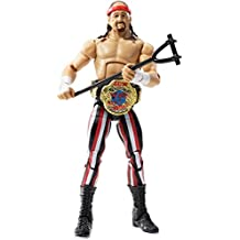 WWE Elite Collection Terry Funk Figure