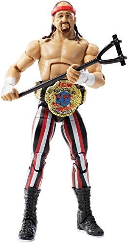WWE Elite Figure, Terry Funk