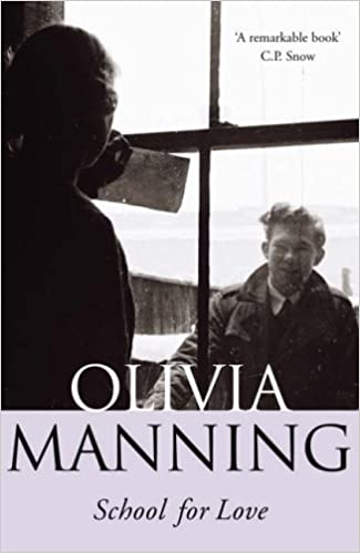 Image result for school for love olivia manning amazon