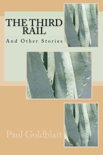 Read Online THE THIRD RAIL And Other Stories ebook