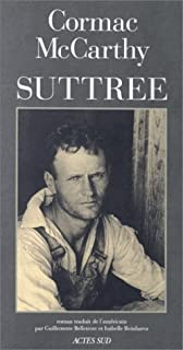 Suttree : roman, McCarthy, Cormac (1933-....)
