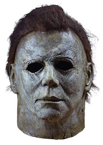 (Trick or Treat 2018 Halloween Michael Myers)