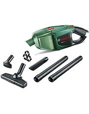 Bosch EasyVac 12 akumulatorowy odkurzacz ręczny (bez akumulatora, 12 V, w kartonie)