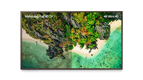 Samsung UN55LS03NAFXZA LED 4K UHD The Frame Smart