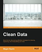Clean Data Front Cover