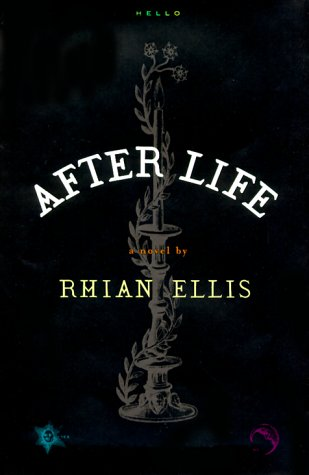 book cover of After Life