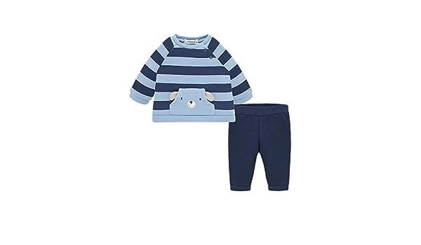 Mayoral 19-02620-036 - Chandal para bebé niño 4-6 Meses: Amazon.es ...