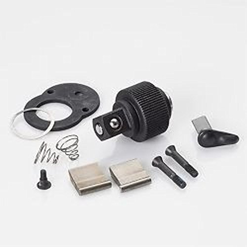 REPLACEMENT HEAD KIT FOR MR382 & MR3818F E-Z Red