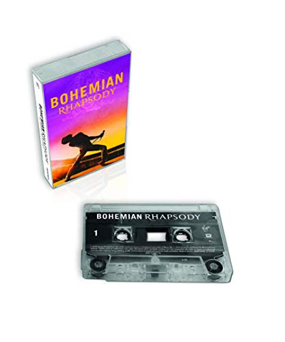 Bohemian Rhapsody [Cassette]