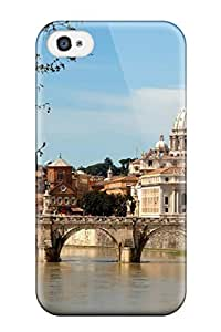 New FViWbCM6784dAEBR City Of Rome Skin Case Cover Shatterproof Case For Iphone 4/4s by Maris's Diary