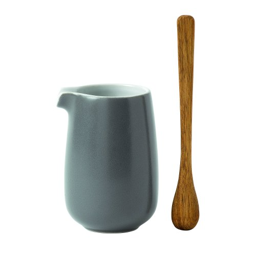 (Gordon Ramsay Bread Street Pitcher with Paddle, Small)