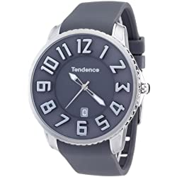 Tendence Gulliver Slim Men's Quartz Watch TS151001