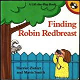 Finding Robin Redbreast, Harriet Ziefert, 0140508392