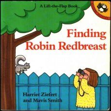 Finding Robin Redbreast (0140508392 4559483) photo