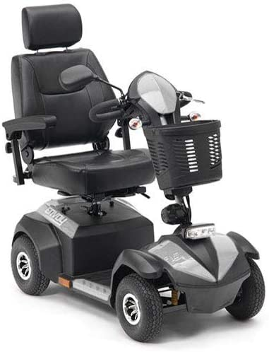 Drive Envoy Range Mobility Scooters