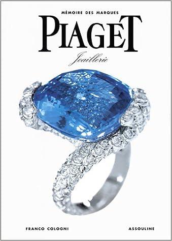 En ligne Piaget joaillerie epub pdf