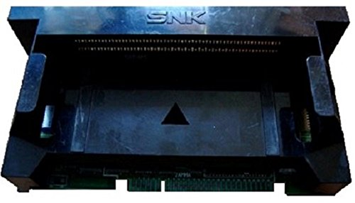 Price comparison product image NeoGeo SNK 1-Slot Motherboard model MV-1B (used),  For Use with MVS Game Cartages