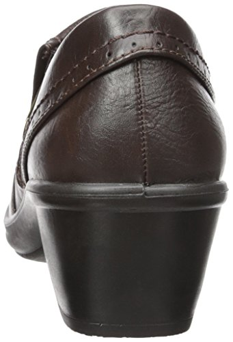 Easy Street Women's Darcy Boot Brown/Gore ADQn30p6g