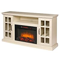 home decorators collection deals home decorators collection edenfield 59 in fireplace tv stand 11422