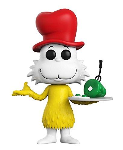 Funko POP Books: Dr. Seuss Sam I Am Toy Figure -