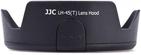 Lens Hood Petal Special for Nikon Lens Replaces Nikon HB-45 Plastic JJC LH-45 T