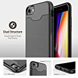 iCaber iPhone 6 Case, iPhone 6s Case, Heavy Duty