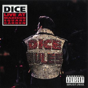 Dice Rules: Live at Madison Square - Dice Clay