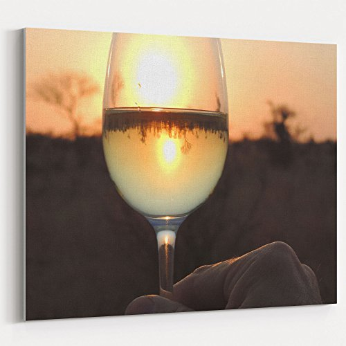Westlake Art - Photo Inspiration - 8x10 Canvas Print Wall Art - Canvas Stretched Gallery Wrap Modern Picture Photography Artwork - Ready to Hang 8x10 Inch