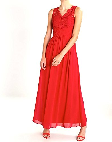 Gr DOROTHY PERKINS Ballkleid red 42 JOSIE SHOWCASE 6XPRXwx1
