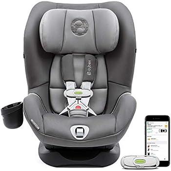 Amazon.com : Maxi-Cosi Magellan Max Car Seat, PureCosi Onyx Bliss ...