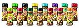 Mrs Dash Complete Salt Free Seasoning Blends Variety Pack - 14 Flavors