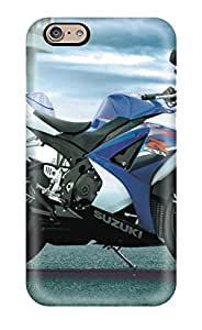 CaseyKBrown Fashion Protective Suzuki Motorcycle Case Cover For Iphone 6