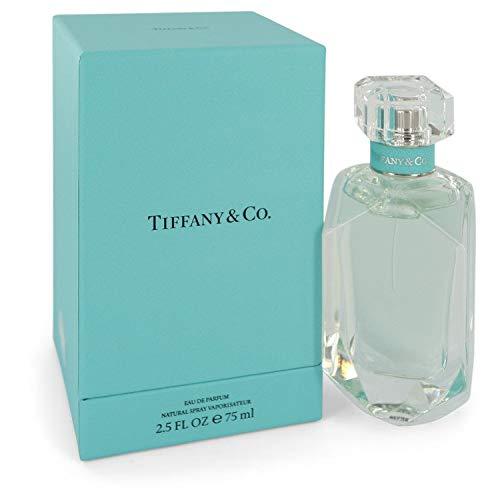 TÍFFANÝ & ÇO Perfume For Women 2.5 oz(75ml) Eau De Parfum Spray
