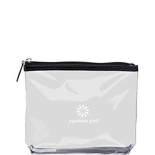 Dimensions Of A Quart Size Bag For Tsa - 8
