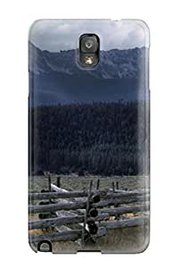 Kara Zahradnik's Shop Discount New Arrival Cover Case With Nice Design For Galaxy Note 3- Scenic 2161181K97535653