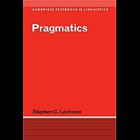 Pragmatics (Cambridge Textbooks in Linguistics)