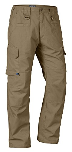 la-police-gear-operator-tactical-pants-with-elastic-waistband-coyote-brown-34-x-32